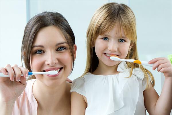 ebeveynler ve çocuk dişleri, nişantaşı çocouk diş hekimi, diş hekimi çocuklar için